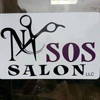 NASOS SALON
