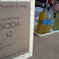 Sisterhands Syrups