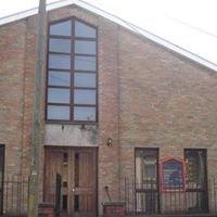 Carmel Baptist Church, Llanharan