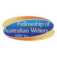 Fellowship of Australian Writers NSW