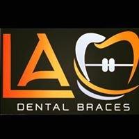 Los Angeles Dental Braces