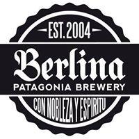 BERLINA Cerveza Artesanal Patagónica