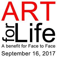 Art for Life: A Benefit for Face to Face