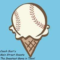 Coach Scot's Main Street Sweets & Coffee