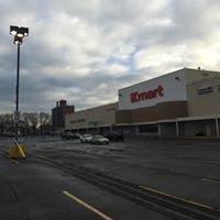 Bruckner Plaza Shopping Center