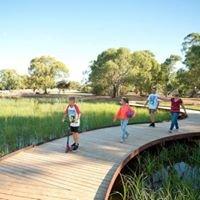 Oaklands Wetland and Reserve