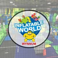 Inflatable World Wynnum Brisbane