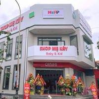 ShopMẹKây - 62 Lý Thường Kiệt , 145 Trần Hưng Đạo - TP Đồng Hới