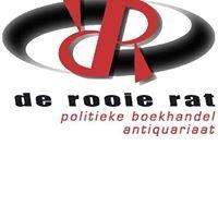 Political Bookshop de Rooie Rat