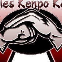 Peoples Kenpo Karate