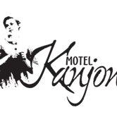 Motel Kanjon