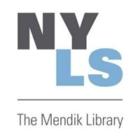 New York Law School - Mendik Library