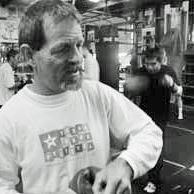 Richard Lord's Boxing Gym