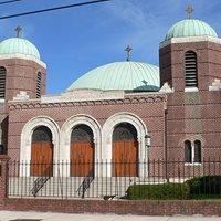 Greek Orthodox Church of the Holy Trinity
