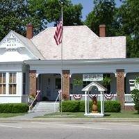 Tupper Lightfoot Memorial Library