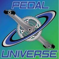 Pedal Universe