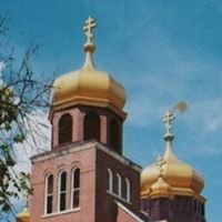 Holy Ghost Orthodox Church