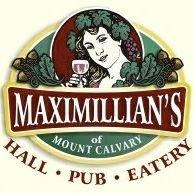 Maximillian's Of Mt. Calvary