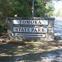 Tomoka State Park