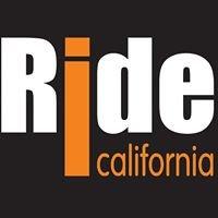 Ride California