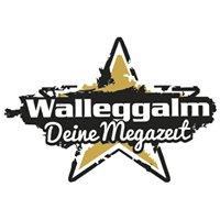 Walleggalm... Die Megaalm in Saalbach Hinterglemm