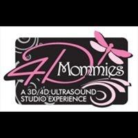 4D Mommies: A 3d/4d Ultrasound Studio Experience