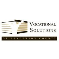 Vocational Solutions of Henderson County