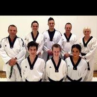 Evolution Taekwondo - Emerald Branch