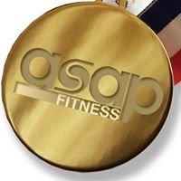 a.s.a.p Fitness llc.