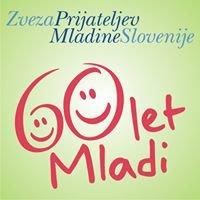 Zveza prijateljev mladine Slovenije - ZPMS