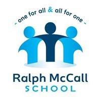 Ralph McCall School