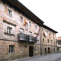 Biblioteca Municipal de Aguilar de Campoo (Palencia)