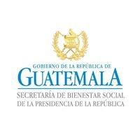 Secretaría de Bienestar Social de la Presidencia