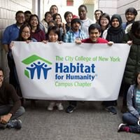 Habitat for Humanity at CCNY