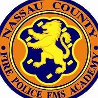 Nassau County Fire Police EMS Academy