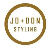 Jo+Dom Styling