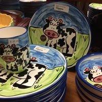Temuka Pottery Shop / Mendelson Barn