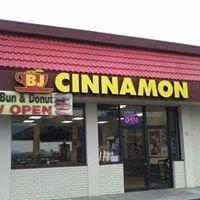 BJ Cinnamon