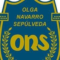 Escuela Olga Navarro Sepúlveda