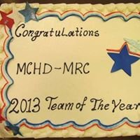 Macomb County Health Department Medical Reserve Corps