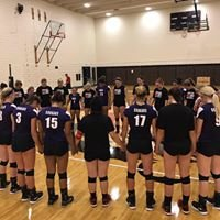 University of Sioux Falls Volleyball