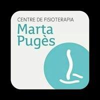 Centre de fisioteràpia Marta Pugès