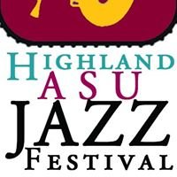 Highland/ASU Jazz Festival