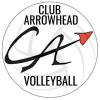 Club Arrowhead Volleyball