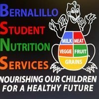 Bernalillo Public School Nutrition Department