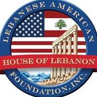 House of Lebanon | Lebanese American Foundation, Inc.
