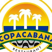 Copacabana Pizza & Grill