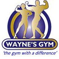Wayne's Gym