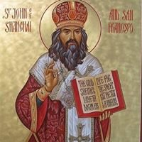 Saint John of Shanghai and San Francisco Orthodox Church
