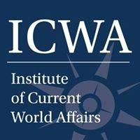 Institute of Current World Affairs